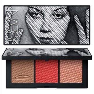 Nars Limited Edition Veil Cheek Palette